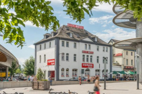 City Hotel Wetzlar